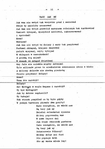 Program przedszkole scenariusz 19