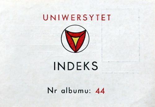 Program uniwersytey 2