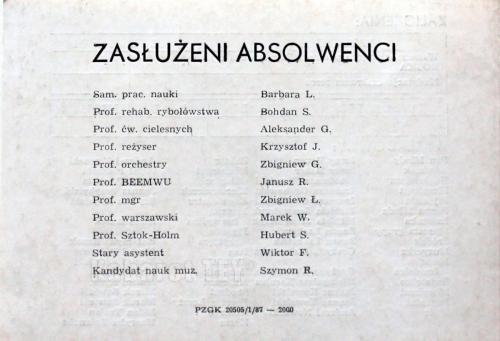 Program uniwersytey 3